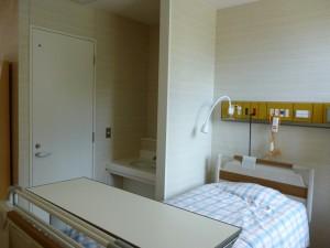 個室3240円