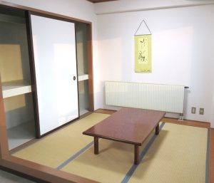 特室10800円